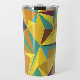 COLOUR MAZE 2 Travel Mug