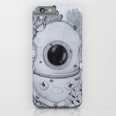 Deep Sea iPhone 6s Slim Case
