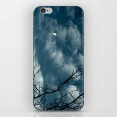 Change is Constant iPhone & iPod Skin