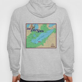 The REAL Lake Show - Cleveland Hoody