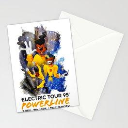 Powerline 2 - Goofy Movie Stationery Cards