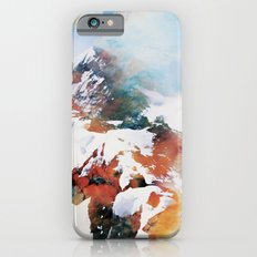 Mountain 2 iPhone 6 Slim Case