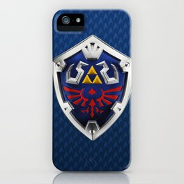 shield iPhone Case