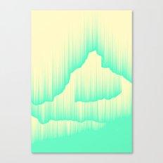 Cirrus Canvas Print