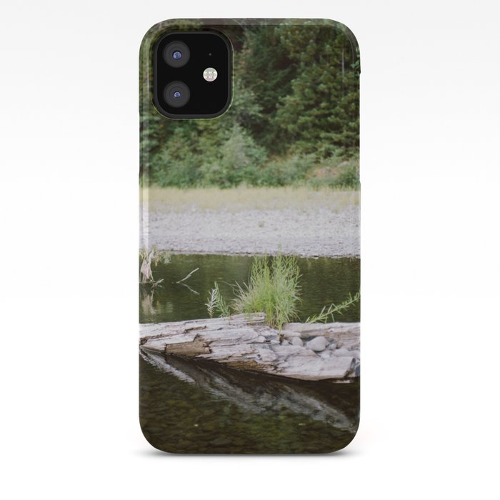 Calmer iphone case