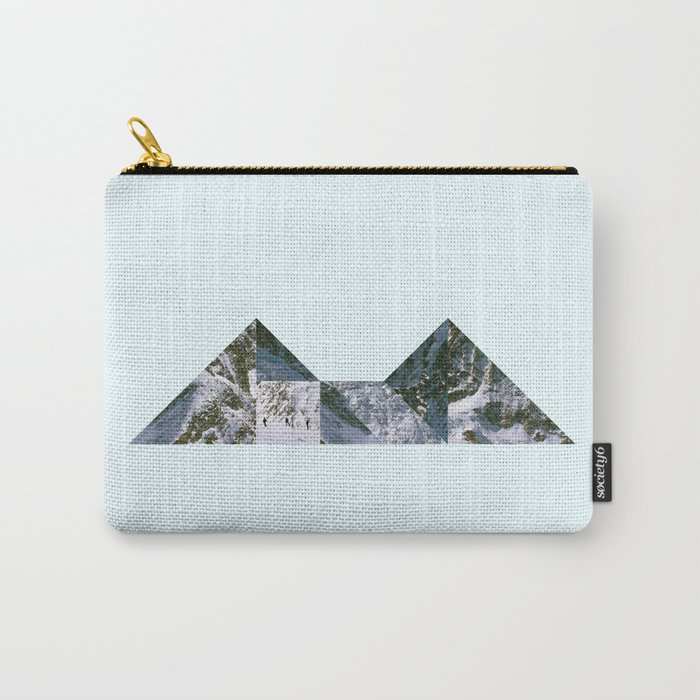 Glacier Carry-All Pouch