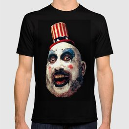 Captain Spaulding T-shirt