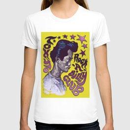 Tokyo Rock-A-Billy Club T-shirt