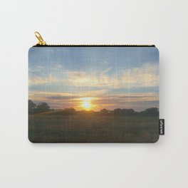 Original Sunset Photography Carry-All Pouch