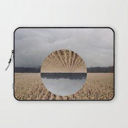 Midwest Autumn Horizon - Flip Laptop Sleeve