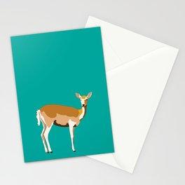 Little Deer Stationery Cards