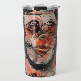 Waldick Dogman Travel Mug