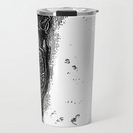 asc 736 - Le trophée (The trophy boyfriend) Travel Mug