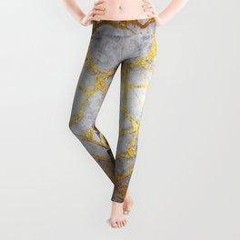 KINTSUGI  ::  Recognise Beauty Leggings