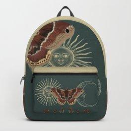 mother moth  Backpack