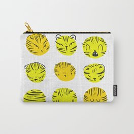 Lil' tigers Carry-All Pouch