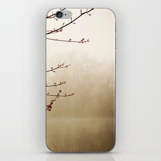 Go Fish iPhone & iPod Skin