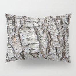 TEXTURES -- Spruce Bark Pillow Sham