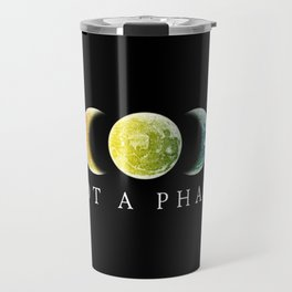 Not A Phase Gay Pride LGBT Travel Mug