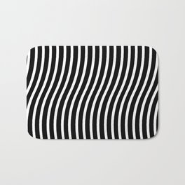 Bent Out Of Shape Bath Mat