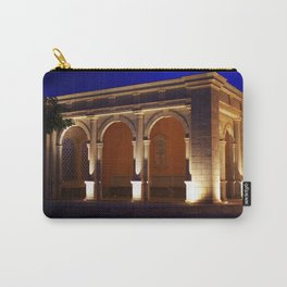 Pyrgos village bus stop Carry-All Pouch