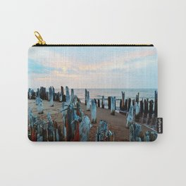 Sentinels at Sunset Carry-All Pouch