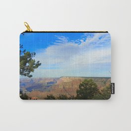 Canyon and the Sky  Carry-All Pouch