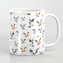 Tardona Ferruginea Coffee Mug