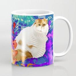 Pierre and John Coffee Mug