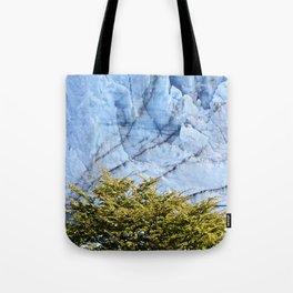Glaciar Tote Bag