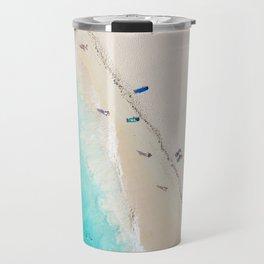 Aerial Travel Mug