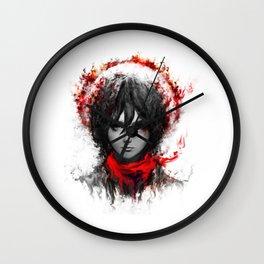 still strong Wall Clock