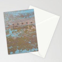 Abandoned Ship Stationery Cards