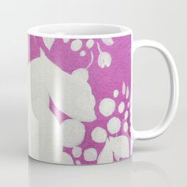 Détail 2 feuillage Coffee Mug