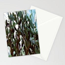 Big cactus Stationery Cards