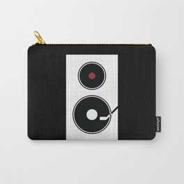 Vinyl speaker Carry-All Pouch