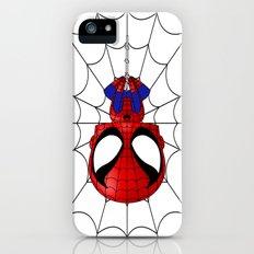 Web Slinger Slim Case iPhone (5, 5s)