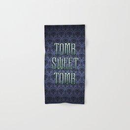 Haunted Mansion - Tomb Sweet Tomb Hand & Bath Towel