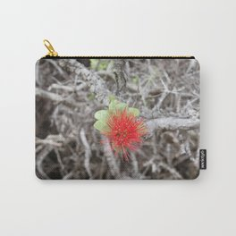 Ohia Carry-All Pouch