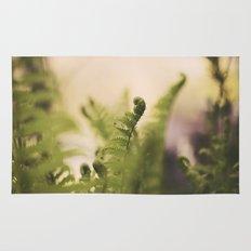 The Greening Rug