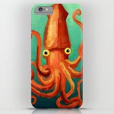 Giant Squid iPhone 6s Plus Slim Case