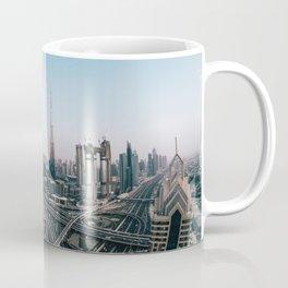 Dubai 32 Coffee Mug