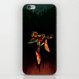 Heaven to Hell iPhone Skin