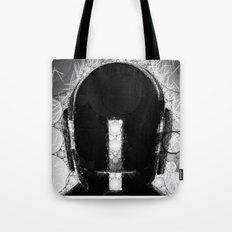 duft_punk_1 Tote Bag