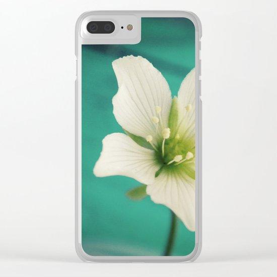 Venus Clear iPhone Case