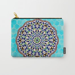 Iranian style Carry-All Pouch