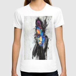 Facial Expression T-shirt