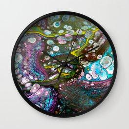 h Wall Clock