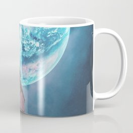 Two million Years from Yesterday Coffee Mug