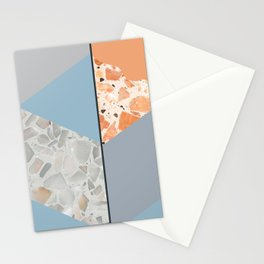 Terazzo Tiles Stationery Cards
